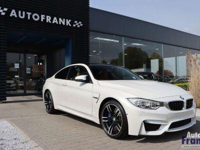 BMW M4 DKG - FULL - 1STE EIG - H-UP - HARMAN - 360 CAM - <small></small> 54.950 € <small>TTC</small> - #1