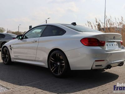 BMW M4 DKG - FULL - 1STE EIG - H-UP - HARMAN - 360 CAM - <small></small> 54.950 € <small>TTC</small> - #4
