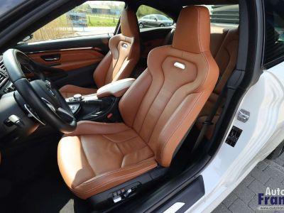 BMW M4 DKG - FULL - 1STE EIG - H-UP - HARMAN - 360 CAM - <small></small> 54.950 € <small>TTC</small> - #7