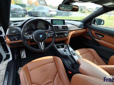 BMW M4 DKG - FULL - 1STE EIG - H-UP - HARMAN - 360 CAM - <small></small> 54.950 € <small>TTC</small> - #9