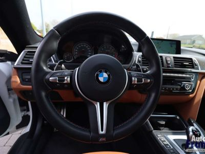 BMW M4 DKG - FULL - 1STE EIG - H-UP - HARMAN - 360 CAM - <small></small> 54.950 € <small>TTC</small> - #10