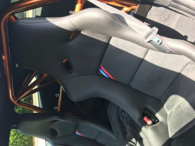 BMW M4 GTS 500 - <small></small> 154.900 € <small>TTC</small>