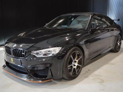 BMW M4 GTS 500 ch 1.300 km !! 1/700 pièces !! - <small></small> 119.000 € <small>TTC</small>