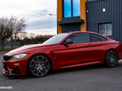 BMW M4 Magnifique pack m performance - <small></small> 41.000 € <small>TTC</small> - #1
