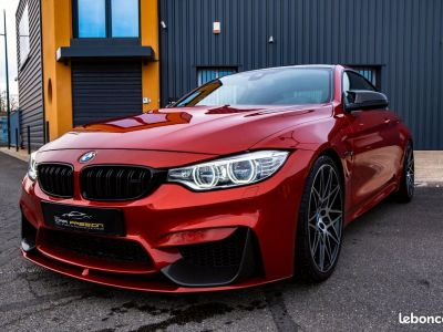 BMW M4 Magnifique pack m performance - <small></small> 41.000 € <small>TTC</small> - #2