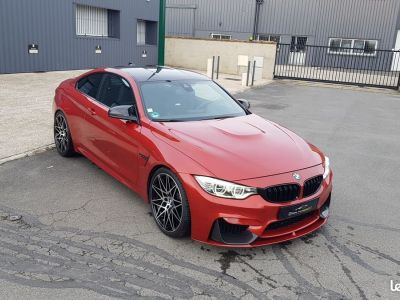 BMW M4 Magnifique pack m performance - <small></small> 41.000 € <small>TTC</small> - #4