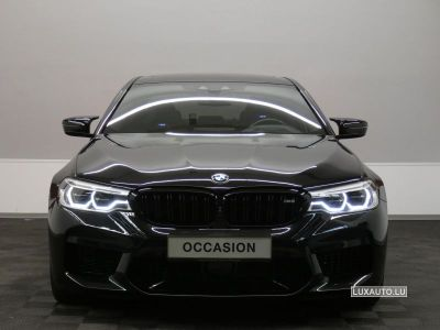 BMW M5 4.4 Competition Pack xDrive Steptronic - <small></small> 79.290 € <small>TTC</small> - #2
