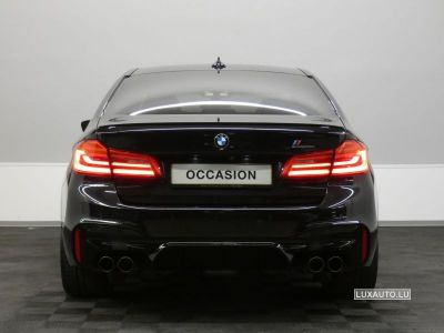 BMW M5 4.4 Competition Pack xDrive Steptronic - <small></small> 79.290 € <small>TTC</small> - #5