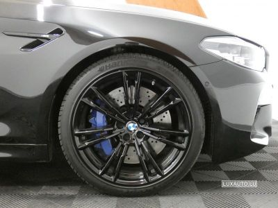 BMW M5 4.4 Competition Pack xDrive Steptronic - <small></small> 79.290 € <small>TTC</small> - #6