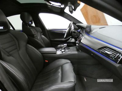 BMW M5 4.4 Competition Pack xDrive Steptronic - <small></small> 79.290 € <small>TTC</small> - #7