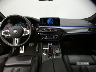 BMW M5 4.4 Competition Pack xDrive Steptronic - <small></small> 79.290 € <small>TTC</small> - #9