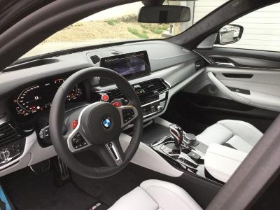 BMW M5 4.4 V8 625ch Competition M Steptronic Euro6d-T-EVAP 238g - <small></small> 139.490 € <small>TTC</small>