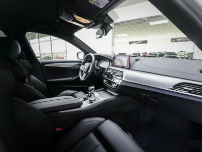 BMW M5 Competition 625 - <small></small> 93.900 € <small>TTC</small> - #4