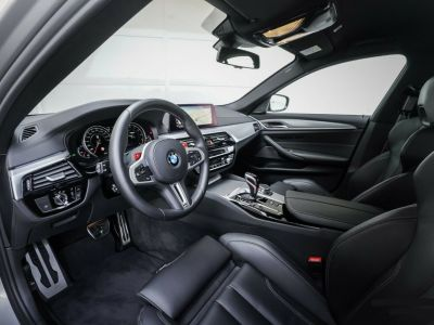 BMW M5 Competition 625 - <small></small> 93.900 € <small>TTC</small> - #6