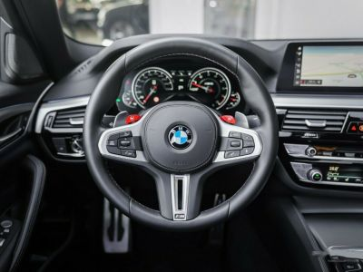 BMW M5 Competition 625 - <small></small> 93.900 € <small>TTC</small> - #8