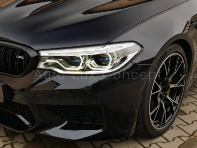BMW M5 Competition, ACC, Caméra 360°, Phares Laser, Freins céramique, MALUS PAYÉ !!! - <small></small> 113.300 € <small>TTC</small>