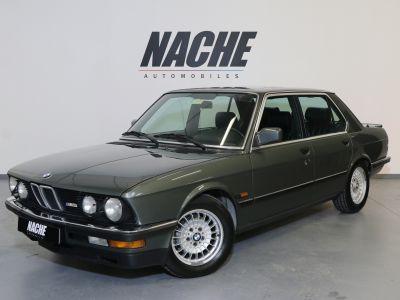 BMW M5 E28 - <small></small> 98.900 € <small>TTC</small> - #3