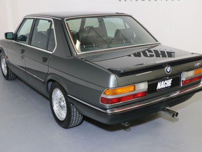 BMW M5 E28 - <small></small> 98.900 € <small>TTC</small> - #5