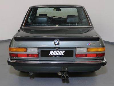 BMW M5 E28 - <small></small> 98.900 € <small>TTC</small> - #6