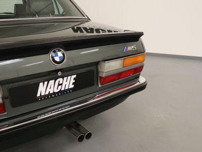 BMW M5 E28 - <small></small> 98.900 € <small>TTC</small> - #26