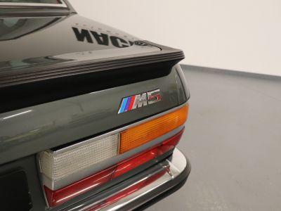 BMW M5 E28 - <small></small> 98.900 € <small>TTC</small> - #27