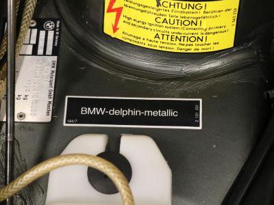 BMW M5 E28 - <small></small> 98.900 € <small>TTC</small> - #37