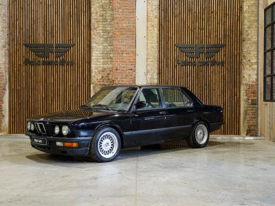 BMW M5 E28 Fully Restored !!! - <small></small> 54.900 € <small>TTC</small> - #1