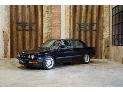 BMW M5 E28 Fully Restored !!! - <small></small> 54.900 € <small>TTC</small> - #1