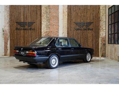 BMW M5 E28 Fully Restored !!! - <small></small> 54.900 € <small>TTC</small> - #2
