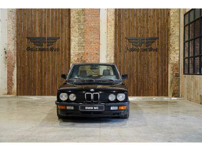 BMW M5 E28 Fully Restored !!! - <small></small> 54.900 € <small>TTC</small> - #4