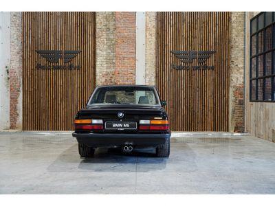 BMW M5 E28 Fully Restored !!! - <small></small> 54.900 € <small>TTC</small> - #5