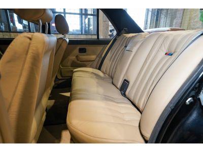 BMW M5 E28 Fully Restored !!! - <small></small> 54.900 € <small>TTC</small> - #13