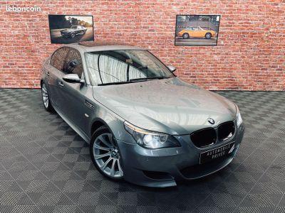 BMW M5 E60 5.0 V10 507 cv - <small></small> 29.990 € <small>TTC</small> - #1