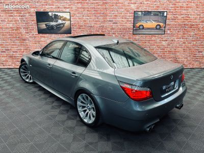 BMW M5 E60 5.0 V10 507 cv - <small></small> 29.990 € <small>TTC</small> - #2