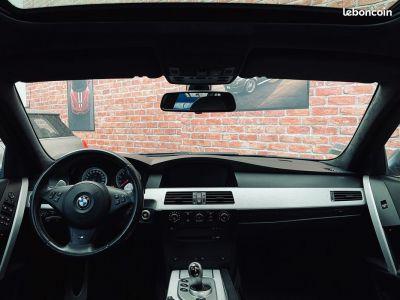 BMW M5 E60 5.0 V10 507 cv - <small></small> 29.990 € <small>TTC</small> - #4