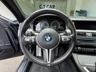 BMW M5 F10 COMPETITION - <small></small> 55.000 € <small>TTC</small>