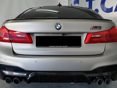 BMW M5 F10 COMPETITION - <small></small> 99.000 € <small>TTC</small> - #3