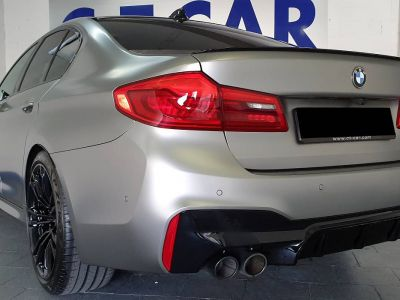 BMW M5 F10 COMPETITION - <small></small> 99.000 € <small>TTC</small> - #6
