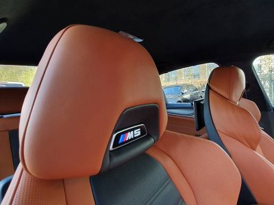 BMW M5 F10 COMPETITION - <small></small> 99.000 € <small>TTC</small> - #7