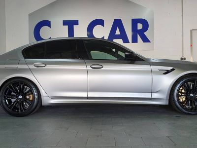 BMW M5 F10 COMPETITION - <small></small> 99.000 € <small>TTC</small> - #8