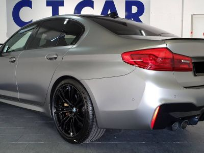 BMW M5 F10 COMPETITION - <small></small> 99.000 € <small>TTC</small> - #9