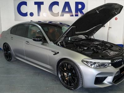 BMW M5 F10 COMPETITION - <small></small> 99.000 € <small>TTC</small> - #14