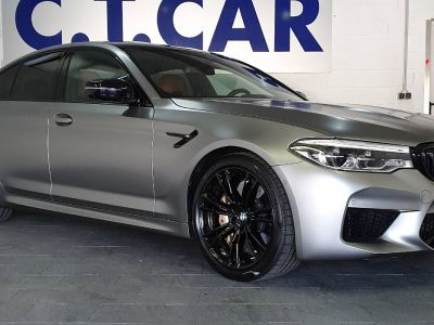 BMW M5 F10 COMPETITION - <small></small> 99.000 € <small>TTC</small> - #15