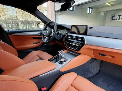 BMW M5 F10 COMPETITION - <small></small> 99.000 € <small>TTC</small> - #20
