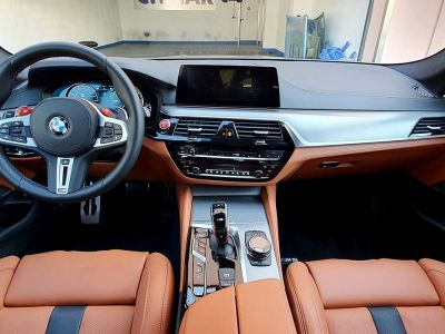 BMW M5 F10 COMPETITION - <small></small> 99.000 € <small>TTC</small> - #22