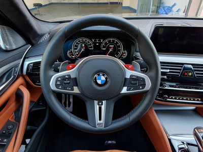 BMW M5 F10 COMPETITION - <small></small> 99.000 € <small>TTC</small> - #24