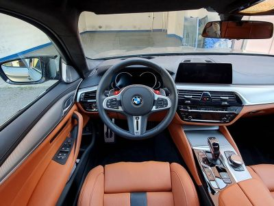 BMW M5 F10 COMPETITION - <small></small> 99.000 € <small>TTC</small> - #27