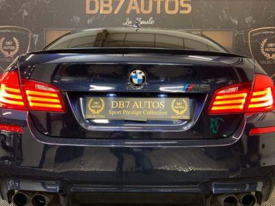 BMW M5 F10 M 560ch DKG7 - <small></small> 37.990 € <small>TTC</small>