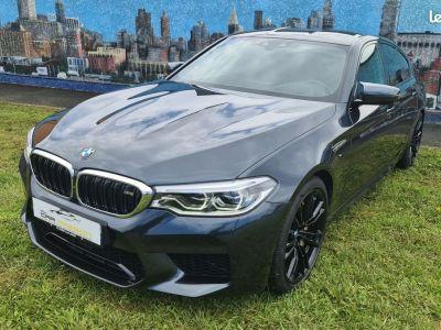 BMW M5 (F90) 4.4 Turbo V8 xDrive 600cv - <small></small> 63.000 € <small></small> - #1