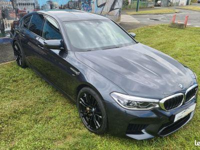 BMW M5 (F90) 4.4 Turbo V8 xDrive 600cv - <small></small> 63.000 € <small></small> - #2